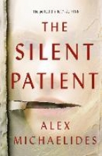 ALEX MICHAELIDES SILENT PATIENT