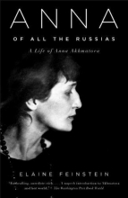 Feinstein, Elaine Anna of All the Russias