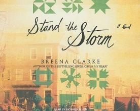 Clarke, Breena Stand the Storm