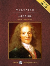Voltaire Candide [With eBook]