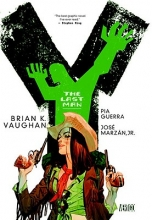 Vaughan, Brian K. Y the Last Man 3
