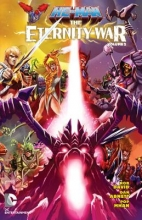 David, Rob,   Abnett, Dan He-Man 2