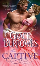 Burrowes, Grace The Captive