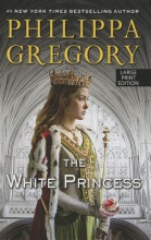 Gregory, Philippa The White Princess