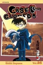 Aoyama, Gosho Case Closed 26