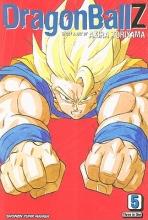 Toriyama, Akira Dragon Ball Z 5