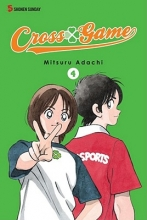 Adachi, Mitsuru Cross Game 4