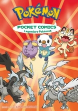 Harukaze, Santa Pokemon Pocket Comics