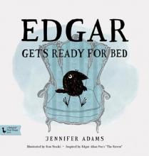 Adams, Jennifer Edgar Gets Ready for Bed