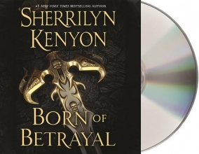 Kenyon, Sherrilyn Born of Betrayal