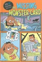Mortensen, Lori The Missing Monster Card