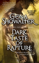 Showalter, Gena Dark Taste of Rapture