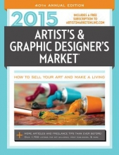 Bostic, Mary Burzlaff 2015 Artist`s & Graphic Designer`s Market