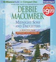 Macomber, Debbie Midnight Sons and Daughters