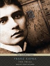 Kafka, Franz The Trial