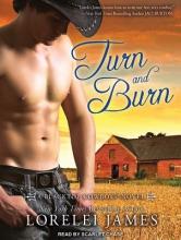 James, Lorelei Turn and Burn