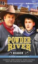 Robbins, Jerry Powder River
