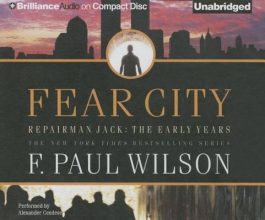 Wilson, F. Paul Fear City
