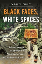 Finney, Carolyn Black Faces, White Spaces