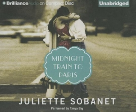 Sobanet, Juliette Midnight Train to Paris
