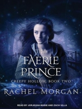 Morgan, Rachel The Faerie Prince