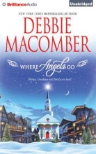 Macomber, Debbie Where Angels Go