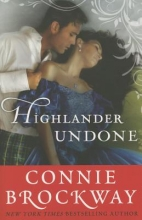 Brockway, Connie Highlander Undone