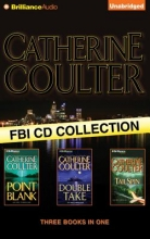 Coulter, Catherine Catherine Coulter FBI CD Collection