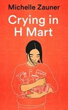 Michelle Zauner , Crying in H Mart