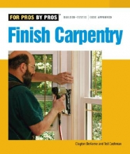 Cushman, Ted Finish Carpentry