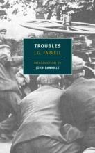 Farrell, J. G. Troubles