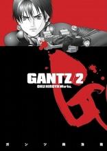 Oku, Hiroya Gantz 2