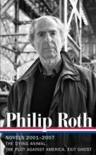 Roth, Philip Novels 2001-2007
