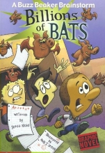 Nickel, Scott Billions of Bats