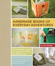 Erin Zamrzla Handmade Books For Everyday Adventures