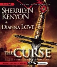 Kenyon, Sherrilyn  Kenyon, Sherrilyn,   Love, Dianna,   Love, Dianna The Curse