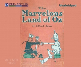 Baum, L. Frank The Marvelous Land of Oz