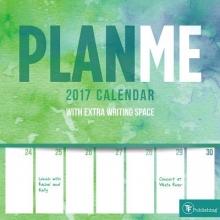 Planme 2017 Calendar