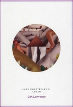 Lawrence, D.H. Lady Chatterley`s Lover