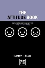 Simon Tyler The Attitude Book