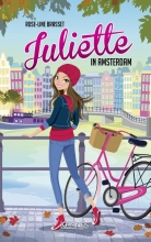 Rose-Line Brasset , Juliette in Amsterdam
