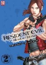Serizawa, Naoki Resident Evil - Heavenly Island 02