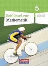 Schlüssel zur Mathematik 5. Schuljahr. Sekundarschule Sachsen-Anhalt. Schülerbuch