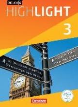 Abbey, Susan,   Donoghue, Frank,   Thorne, Sydney English G Highlight 03: 7. Schuljahr. Schülerbuch Hauptschule