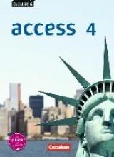Harger, Laurence,   Niemitz-Rossant, Cecile J.,   Rademacher, Jörg English G Access Band 4: 8. Schuljahr - Allgemeine Ausgabe - Schülerbuch
