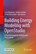 Brackney, Larry Building Energy Modeling with OpenStudio