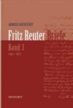 Reuter, Fritz Briefe 03