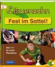Noa, Sandra Lwenzahn - Fest im Sattel!