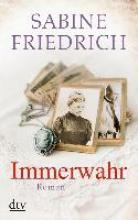 Friedrich, Sabine Immerwahr