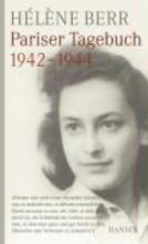 Berr, Hélène Pariser Tagebuch 1942 - 1944